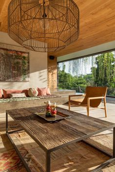 Villa Chameleon Features Breathtaking Views in the Balinese Jungle 3