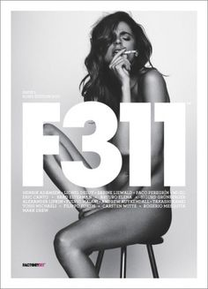 Klor – F311 #frontpage #photography #magazine