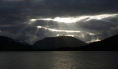 Photo Archive Melanie Blaser – Visual Communication #sea #sunlight #cloud