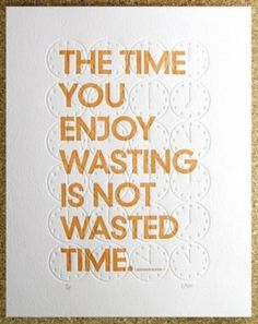 Time #motivation #type #poster #quotes