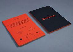 Machinate Photographic look books