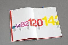 BG - Bisgràfic Gallery #graphic design #type #helvetica #graphic #brochure #bisgrafic