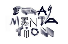 Frag.men.ta.tion #technique #lettering #design #graphic #craftsmanship #quality #typography