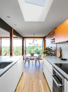 Irwin Caplan Midcentury, Seattle / SHED Architecture & Design