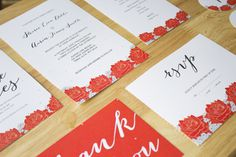 Wedding Invitation #weddinginvites #invitation #weddinginvitations #print #design #invites #printdesign #wedding