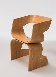 Bob Chair by Ehud Eldan #chair #furniture #design