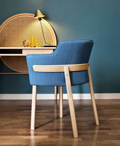 New Catalog by GTV – Bent Wood and Woven Cane - InteriorZine #design #furniture #modernfurniture