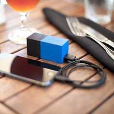 Bolt Portable USB Charger #gadget
