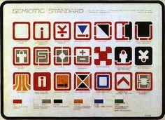 Alien Iconography & Typography