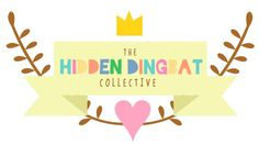 The Hidden Dingbat Collective #illustration #design