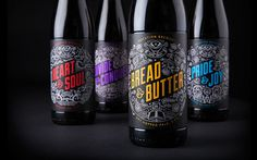 Vocation Brewery by Robot Food