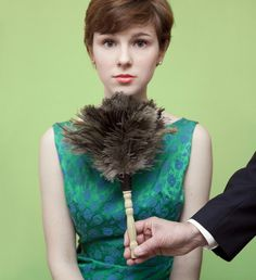 I Fought the Law by Olivia Locher #inspiration #photography #art