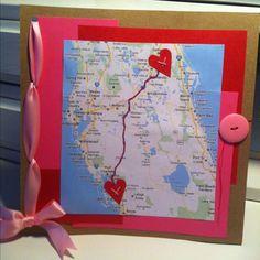 15 Romantic Scrapbook Ideas for Boyfriend #gift #lover #scrapbook #boyfriend
