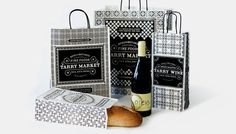 Tarry Market Packaging