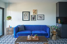 living room, Jeanne Schultz Design Studio