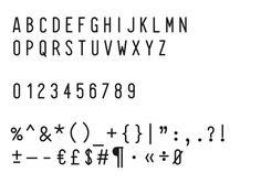 Blazingword identity « Studio8 Design #2009 #blazingword #identity #typewriter #typography