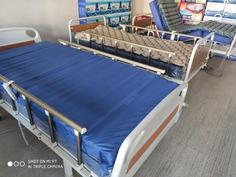İstanbul'da kiralanan hasta yatakları