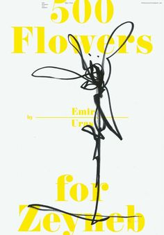500 Flowers for Zeyneb — Company #zeyneb #company #500 #flowers