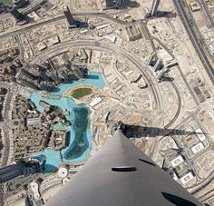 CJWHO ™ (google maps reaches new heights with views inside...) #dubai #design #landscape #architecture #google