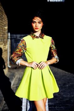 Shanina Shaik by Jeff Hahn | Professional Photography Blog #fashion #photography #inspiration