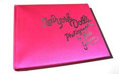 Roger & Co. #dolls #book #york #foil #new