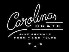 Carolina Crate