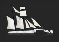 Musical Voyage Art Print by Speakerine   Society6