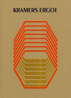 Kramers Ergot 8 | Flickr - Photo Sharing! #ergot #robert #design #graphic #beatty #cover #kramers
