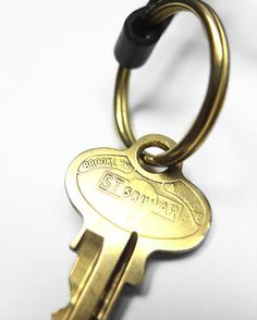 Keychain #d&j