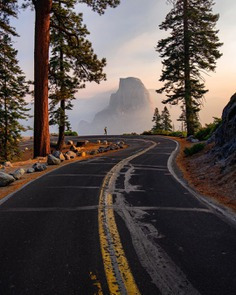 Majestic Travel and Outdoor Landscapes by Nathan Lee Allen