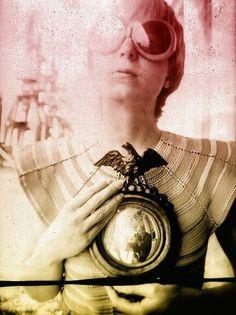 Helen Rödel : Journey to the East #lambe #rodel #photography #vintage #fashion