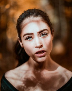 Beauty and Lifestyle Portrait Photography by Nate Zoeller