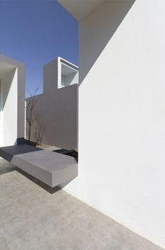 Casa Lucernas, 01arq, Catemito #architecture