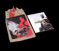 FLUID | Design, Branding, Advertising | + 44 (0)121 212 0121 #printed #white #red #black #illustration #bag