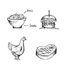 #monster # handtype #typography #sketch # illustration # doodle