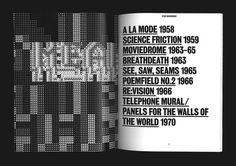 COMMON NAME #print #typogaphy