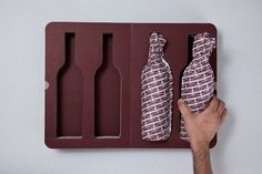 Graphic-ExchanGE - a selection of graphic projects #hide #drink #book #secret