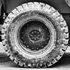 Giant wheel #gallery #infected #wheel #photography #transportation #tyre