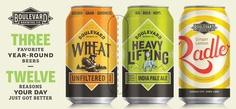 "#BeerOfTheWeek: Boulevard Brewing Co's ""Can Fan"" Variety Pack - Frank B. Fuhrer Wholesale"