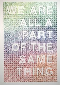 FFFFOUND! #typographic #net #poster