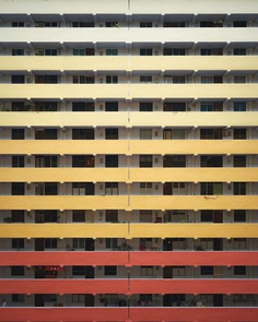 Striking Cityscapes and Architecture Photography by Dimitri Luft
