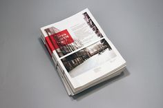 Craig Scott - Graphic Design & Art direction #bound #print #newspaper