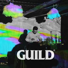 170123 @guildusa at @therebelphx last night
