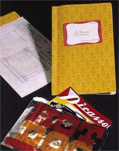 Joanie Bernstein's Postcards #design #werner #promo #werks