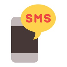 See more icon inspiration related to smartphone, mobile phone, cellphone, speech bubble, technology and speech balloon on Flaticon.