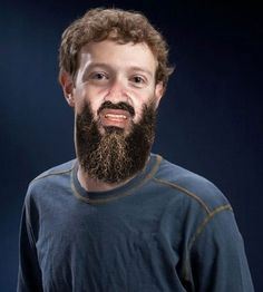 Osama is Inside Everyone of Us » Design You Trust – Social design inspiration! #satire #laden #collage #bin