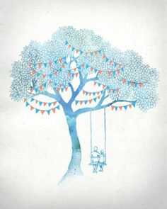 FFFFOUND! | FLECK-TESSERACT #tree