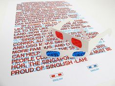 Jack Gan - Take Shape 2012 - Kingston University Graphic Design #type #color