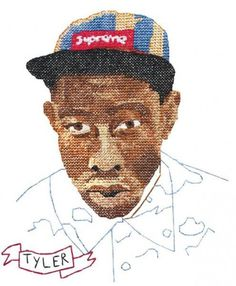The Rebirth Of Mixtape Culture | Clash Music Exclusive General #tyler #creator #needlepoint #the