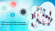 A quick guide to business class air consolidator & their discounts